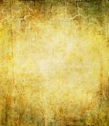 Grunge sepia texture background - stock illustration