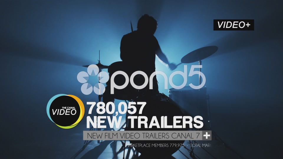 After Effects Project - Pond5 Show Promo Lower Third TV 45313315
