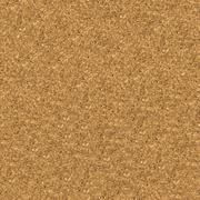 Brown Corkboard Background Texture. - stock photo