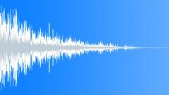 Far Explosion - sound effect