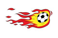 Fireball Piirros