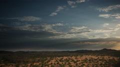 WIDE OPEN AFRICAN PLAIN UHD 4K - stock footage