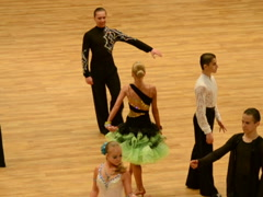 Extravagant dances. Related clips are in my portfolio in 1920x1080. Stock Footage