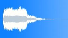 Alert For Extraterrestrial - sound effect
