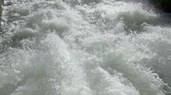 4k flash flood, uhd stock video Stock Footage