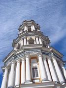 Church in Kiev Stock Photos