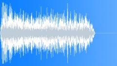 Sci-Fi Power Down 3 Sound Effect