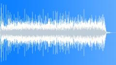 Sci-Fi Machine Recharging 3 Sound Effect