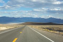 Nevada highway 50 Kuvituskuvat
