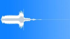 FX 4 Beat Beepout Sound Effect