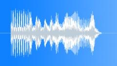 FX A Quick Hello - sound effect