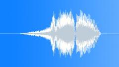 FX AC BENT STOPPER Sound Effect
