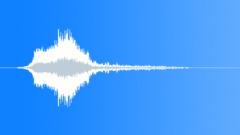 FX AC ECHO DOWN N OUT Sound Effect
