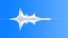 FX AC ENDERER Sound Effect