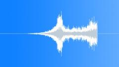 FX AC LOUD STOPPER Sound Effect