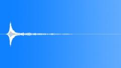 FX AC SWOOSHECHO Sound Effect