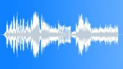 FX Agr Craze Re Rind - sound effect