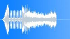 FX Agr Drilled It - sound effect