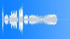FX Agr Quick Flippy Sound Effect