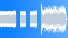 FX Alerter - sound effect