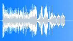 FX Back Up Beep Sound Effect