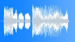 FX Banger Zap - sound effect