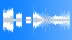 FX Beep N Buzz Wiper - sound effect