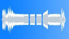 FX Beeper Wiper Upper Sound Effect