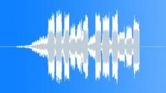 FX Beepy Rewind Sound Effect