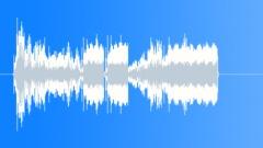 FX Beepy Slice Sound Effect