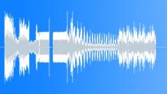 FX Beepy Static Sound Effect