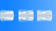 FX Beepy Swipey Beep - sound effect