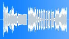 FX Bent Rent Sound Effect
