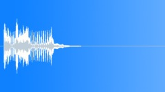 FX Blingy Sound Effect