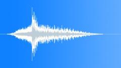 FX Bottoms up Sound Effect