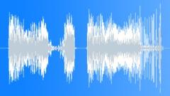 FX Brakey Sound Effect