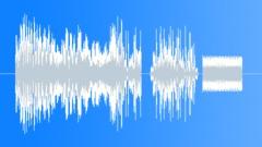 FX Break Time Sound Effect