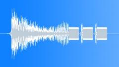 FX Breakin Beep Sound Effect