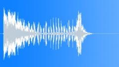 FX Buzzy Swoosh - sound effect