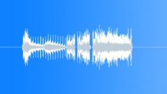 FX CHR BREAKER ONE NINE Sound Effect