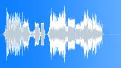 FX CHR Crazy Tones Sound Effect