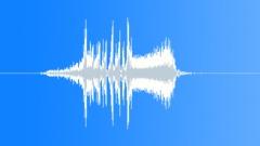 FX CHR FUTZY POW Sound Effect
