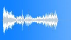 FX CHR HARSH WIPER - sound effect
