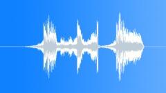 FX CHR INTERESTING MOVEMENT SOUND Sound Effect