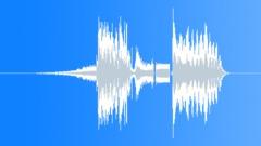 FX CHR KOOKY STARTER Sound Effect