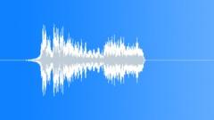 FX CHR LEFT RIGHT FUTZ Sound Effect