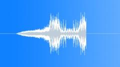 FX CHR LOSING IT Sound Effect
