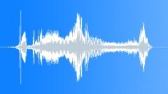 FX CHR PHONEY SWOOSHER Sound Effect