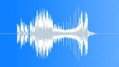 FX CHR POW N FUTZ Sound Effect