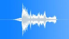 FX CHR POW ZIP Sound Effect
